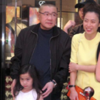 The Richest Woman In Hong Kong Is A Former Entertainment Reporter