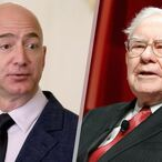 Jeff Bezos Just Topped Warren Buffett To Become The Second-Richest Person On Earth!