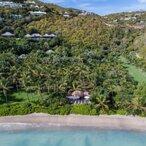 Retired Hedge Fund Manager Lists Lavish $67 Million St. Barts Estate. OMG This Looks Like Paradise.