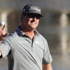 Charley Hoffman Net Worth
