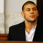 The Patriots Might Owe Aaron Hernandez's Family Millions As A Result Of His Suicide