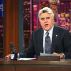"Jay Leno Has ""Never Touched A Dime"" Of His 'Tonight Show' Money"
