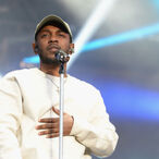 Kendrick Lamar Becomes The Fifth Artist In History To Chart 14 Tracks, Simultaneously, On The Hot 100