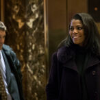 Omarosa's Job As White House Liaison Is Her First Steady Paycheck In Years