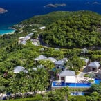 Billionaire Philip Falcone Lists St. Barts Mansion For $57.4 Million