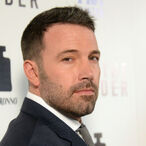 Ben Affleck Became Close Friends With A Disabled Student And Funded Research To Find A Cure For His Disease