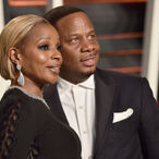 Mary J. Blige Not Happy With Ex's Spousal Support Request In Divorce, Says He Spent $420K On New Girlfriend