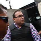 Wait Til You Hear How Much Money This Mexican Politician Is Accused Of Stealing