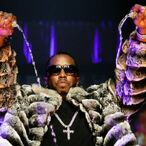 Diddy Is The Richest Rapper On The Planet Once Again… Dr. Dre Drops To #3!!!