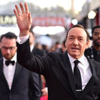 Kevin Spacey Purchases $5.65M Baltimore Home