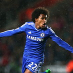 Willian Net Worth