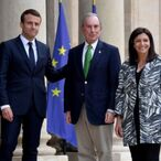 Michael Bloomberg Pledges $15M To Help UN With Climate Change