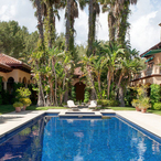 Kimora Lee Simmons Purchases Beverly Hills Mansion For $25 Million