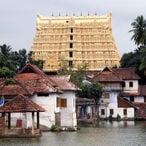 This Indian Temple Holds A Trillion-Dollar Treasure
