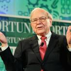 How Warren Buffett Evolved As An Investor