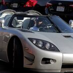 It's Official: Floyd Mayweather Auctioning Off His $5 Million Koenigsegg CCXR Trevita