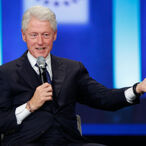 Bill Clinton Made Nearly $18M As 'Honorary Chancellor' Of A For-Profit College