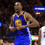 Kevin Durant Took A $9.5 Million Discount To Stay With The Warriors… And It Just Might Win The Team Another Championship