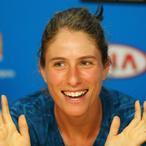 Johanna Konta Net Worth
