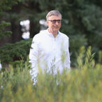 How Does Bill Gates Spend His Day?