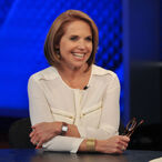 Katie Couric Is Done At Yahoo