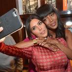 Kim Kardashian Facing $100 Million Lawsuit Over Smartphone Case