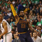LeBron James Makes Nearly Ten Times As Much Per Game As Michael Jordan Did