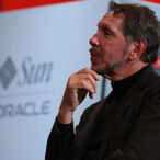 """Billionaire Larry Ellison Wants To """"Transform Agriculture"""" With The Lanai Farms Project"""