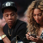 Beyonce Wants To Buy The Houston Rockets