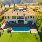 Houston Rockets Star Chris Paul Cuts Asking Price Of Bel-Air Home