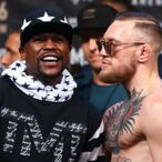 Floyd Mayweather Says He'll Make $300 Million In 36 Minutes, Fighting Conor McGregor On August 26