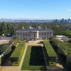 """""""The Beverly Hillbillies"""" Mansion Slashes Its Price From $350 Million To $245 Million"""