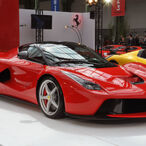 Rare Ferrari Sold At Charity Auction For $10 Million