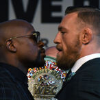 Mayweather vs McGregor Surprisingly Didn't Break The Ticket Sales Record