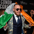 Conor McGregor's Coach Wants A Third Nate Diaz Fight