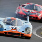 Porsche 917K Driven By Steve McQueen Becomes Most Expensive Porsche Ever