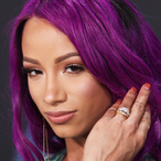 Sasha Banks Net Worth