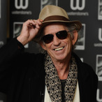 Keith Richards Is Selling His Manhattan Penthouse