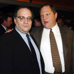 The Weinstein Company Is Reportedly Flat Broke