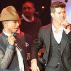 """Robin Thicke And Pharrell Williams Unlikely To Have """"Blurred Lines"""" Lawsuit Overturned"""