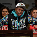 Floyd Mayweather Spent More Than A Quarter Of His Earnings From The Conor McGregor Fight On A New House