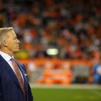John Elway Once Turned Down Owning 20% Of The Denver Broncos… How Much Money Has He Missed Out On?