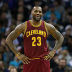 "LeBron James Is The ""Cheapest Guy In The NBA"""