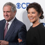 Wait, What? Julie Chen's Husband Is The Reason For Her Salary Cut