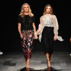 Fashion Brand Marchesa Facing Backlash In Light Of Harvey Weinstein Scandal