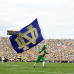 One Wealthy Alumnus Is Giving Notre Dame A $100M Gift