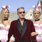 Hugh Hefner's Ownership Of 'Playboy' Being Sold Off By Estate