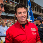 Papa John's Founder John Schnatter Steps Down As CEO