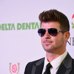 Robin Thicke Reportedly Owes The IRS Over $2 Million In Federal Taxes!