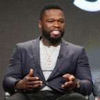 50 Cent Extends Development Deal With Starz For Eight Figures